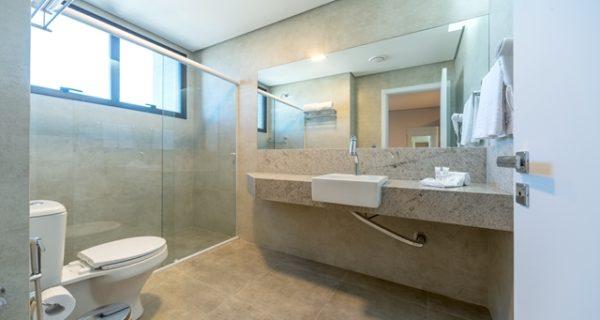 Super Luxo Casal - Hotel Laghetto Viverone Rio Grande 2