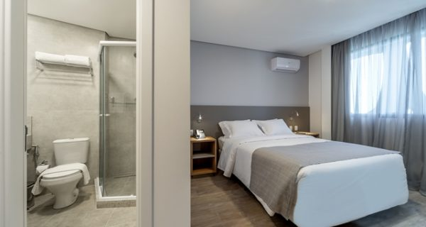 Super Luxo Casal - Hotel Laghetto Viverone Rio Grande 3
